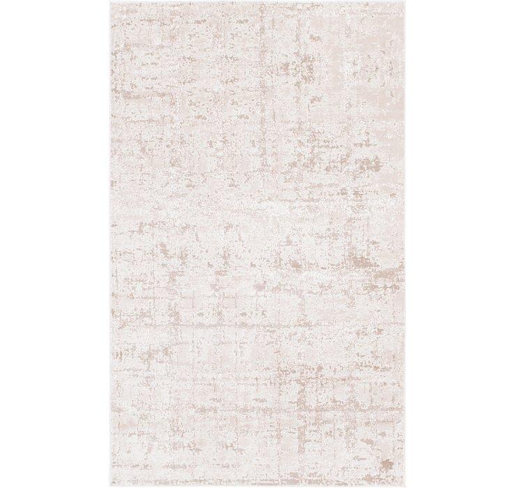 Jill Zarin 5' x 8' Uptown Collection Rug