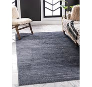 Link to Unique Loom 4' x 6' Uptown Collection by Jill Zarin Rug
