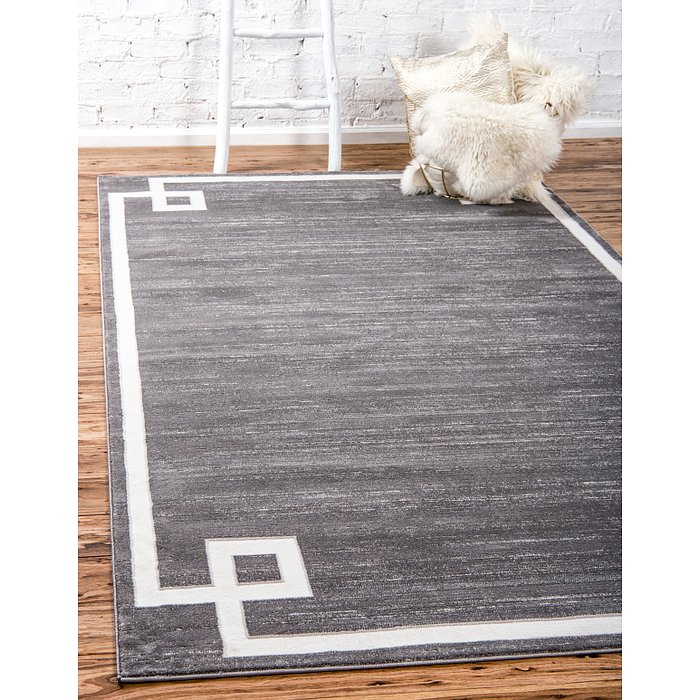 4' x 6' Uptown Collection Rug