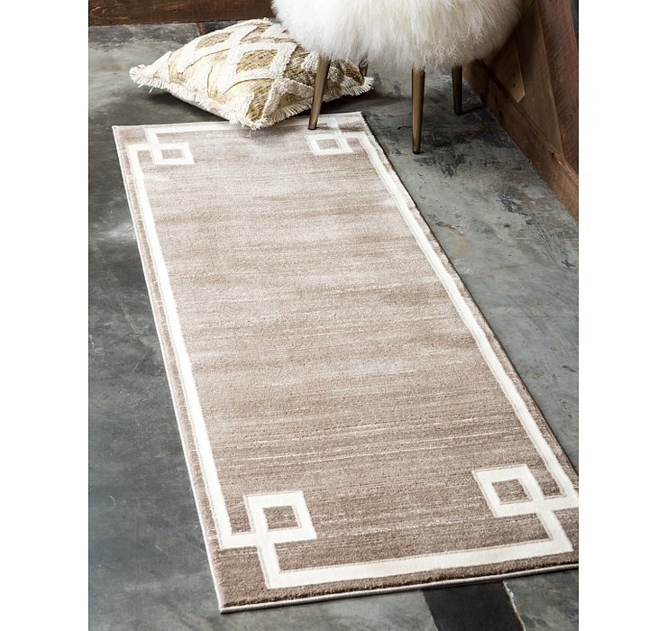Jill Zarin 2' 2 x 6' Uptown Collection Runne...