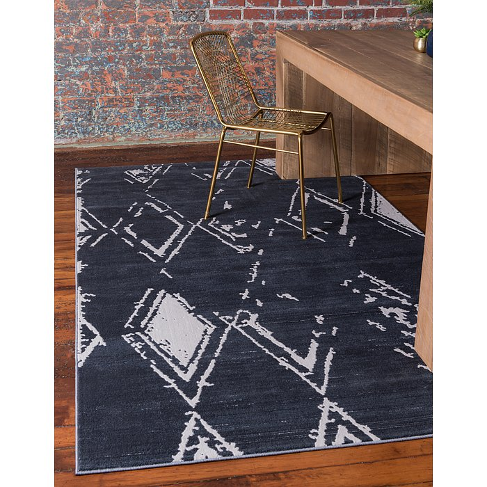 5' x 8' Uptown Collection Rug