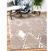 Link to 5' x 8' Uptown Collection by Jill Zarin Rug
