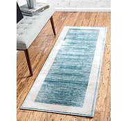 Link to 2' 2 x 6' Uptown Collection by Jill Zarin Runner Rug