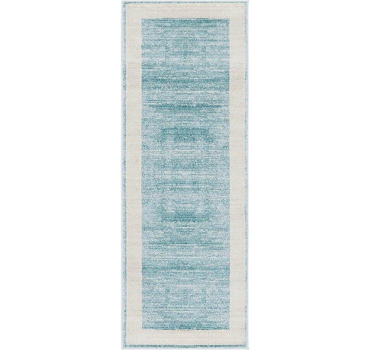 Jill Zarin 2' 2 x 6' Uptown Collection Runne...