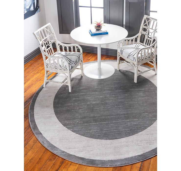 Jill Zarin Gray Uptown Collection Round...