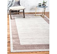 Link to 1' 8 x 1' 8 Uptown Collection by Jill Zarin Sample Rug