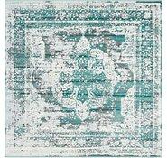Link to 183cm x 183cm Monaco Square Rug