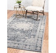Link to 4' x 6' Berkshire Rug