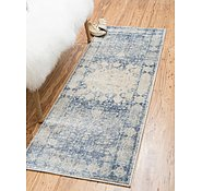 Link to 2' 2 x 6' Berkshire Runner Rug