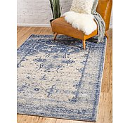 Link to 5' x 8' Berkshire Rug