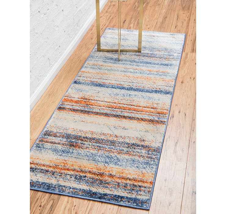 2' 2 x 6' Apollo Runner Rug