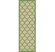 Link to 2' 2 x 6' Outdoor Runner Rug