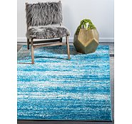 Link to Unique Loom 5' 3 x 7' 7 Del Mar Rug
