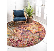 Link to 6' x 6' Alta Round Rug