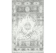 Link to Unique Loom 5' x 8' Venice Rug