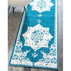 Link to 2' x 6' Venice Runner Rug item page