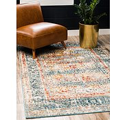 Link to 5' x 8' Venice Rug