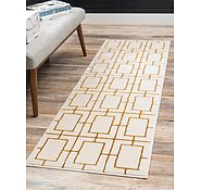 Link to 60cm x 305cm  Marilyn Monroe™ Glam Deco Runner Rug
