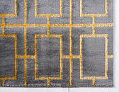 Unique Loom 9' x 12'  Marilyn Monroe™ Glam Deco Rug thumbnail image 8