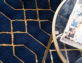 152cm x 245cm  Marilyn Monroe™ Glam Trellis Rug thumbnail