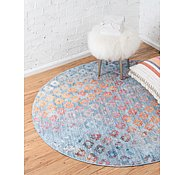 Link to 183cm x 183cm Prism Round Rug
