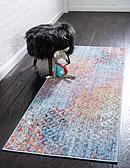 2' x 6' Prism Runner Rug thumbnail image 1