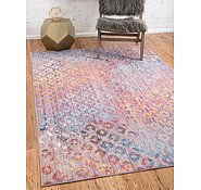 Link to 5' 3 x 7' 9 Prism Rug