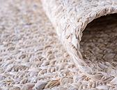 3' 3 x 5' Braided Chindi Oval Rug thumbnail image 6
