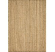 Link to 10' x 14' Braided Jute Rug