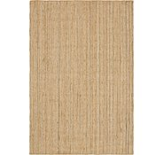 Link to 6' x 9' Braided Jute Rug