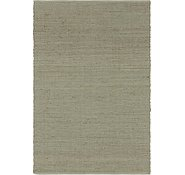 Link to 183cm x 275cm Metallic Jute Rug