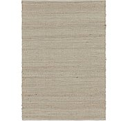 Link to 122cm x 183cm Metallic Jute Rug
