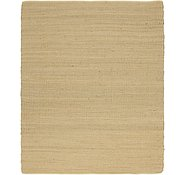 Link to 8' x 10' Metalic Jute Rug