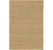 Link to 6' x 9' Metallic Jute Rug