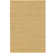 Link to 4' x 6' Metallic Jute Rug