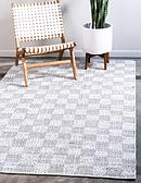 6' x 9' Chindi Cotton Rug thumbnail