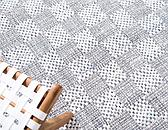 8' x 10' Chindi Cotton Rug thumbnail