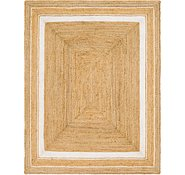 Link to 8' x 10' Braided Jute Rug