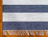 2' x 3' Chindi Rag Rug thumbnail image 8