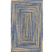 Link to 5' x 8' Braided Chindi Rug