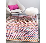 Link to 152cm x 245cm Braided Chindi Rug