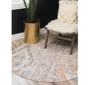 Link to 152cm x 152cm Madrid Round Rug