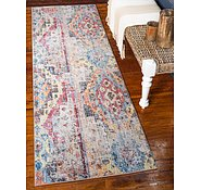 Link to 80cm x 250cm Madrid Runner Rug