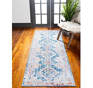 Link to 2' 2 x 6' Madrid Runner Rug
