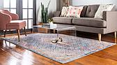8' x 10' Williamsburg Rug thumbnail image 2