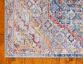 5' 3 x 7' 9 Williamsburg Rug thumbnail image 8