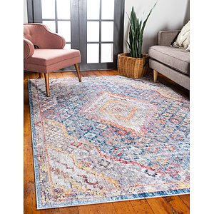 Unique Loom 8' x 10' Brighton Rug