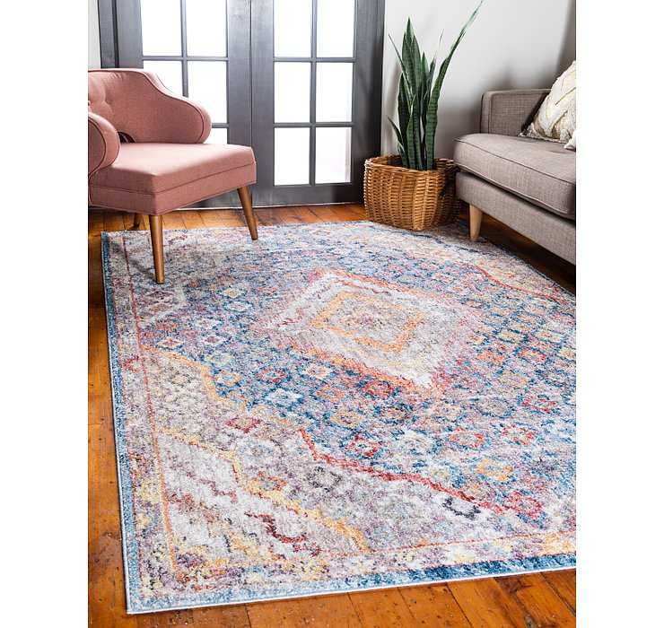8' x 10' Williamsburg Rug