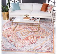 Link to 8' x 8' Brooklyn Square Rug