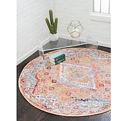 Link to 185cm x 185cm Brooklyn Round Rug